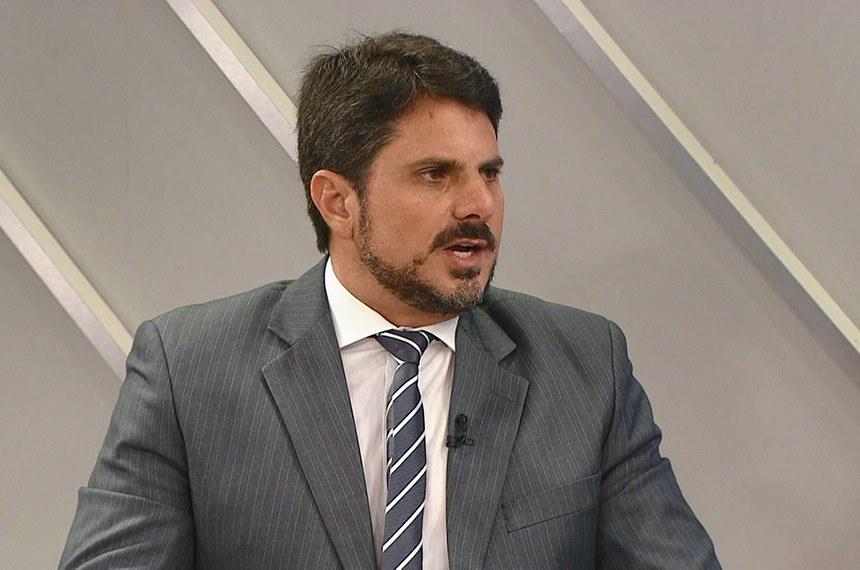 Marcos do Val pede um pacto em favor do Brasil — Senado Notícias