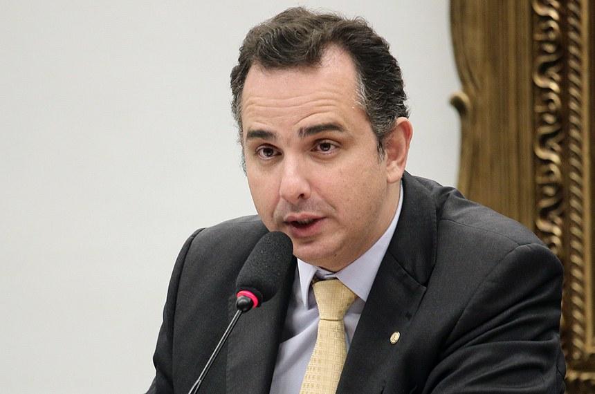 Reunião Extraordinária. Dep. Rodrigo Pacheco (PMDB - MG) Data: 22/11/2017