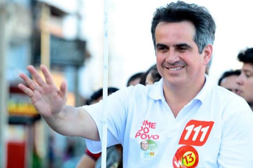 Ciro Nogueira, senador eleito pelo estado do Piauí nas eleições 2018