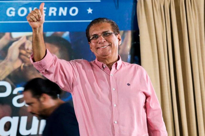 Jader Barbalho, senador eleito pelo estado do Pará, eleições 2018
