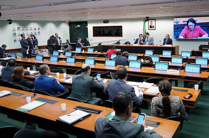 Comissão Mista de Planos, Orçamentos Públicos e Fiscalização (CMO) realiza reunião deliberativa.   Participam: presidente da CMO, deputado Mário Negromonte Jr. (PP-BA); secretário da CMO; relator-geral do Projeto de Lei Orçamentária Anual (LOA), senador Waldemir Moka (MDB-MS).