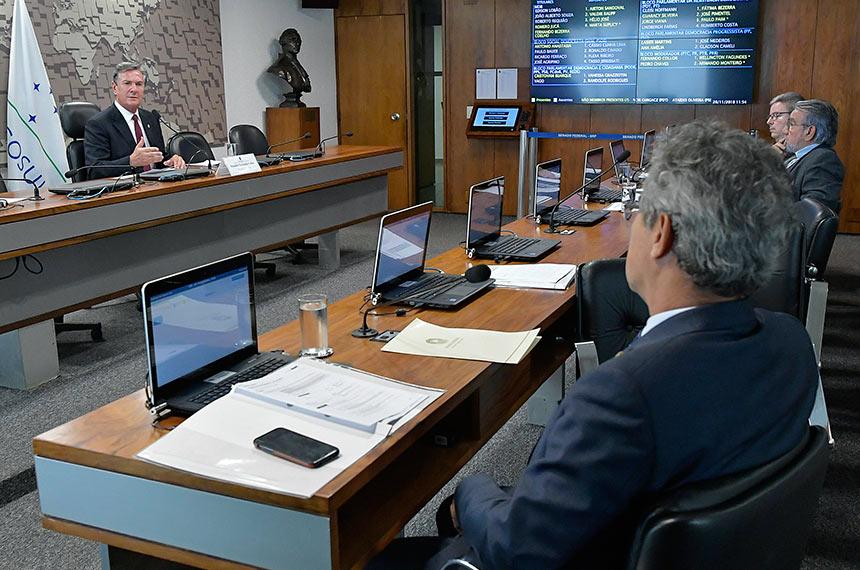 Resultado de imagem para Senado Federal do Brasil