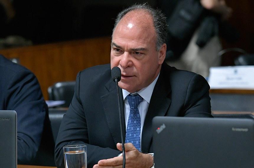 Pela proposta de Bezerra, prazo deve perdurar enquanto vigorar a Zona Franca de Manaus