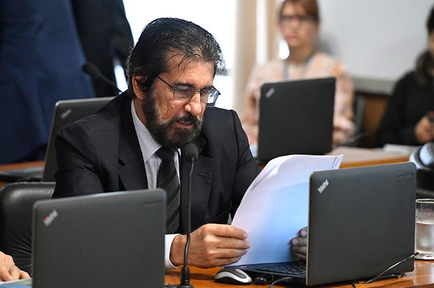 Comissão de Assuntos Econômicos (CAE) realiza: (1ª parte) - apreciação do relatório