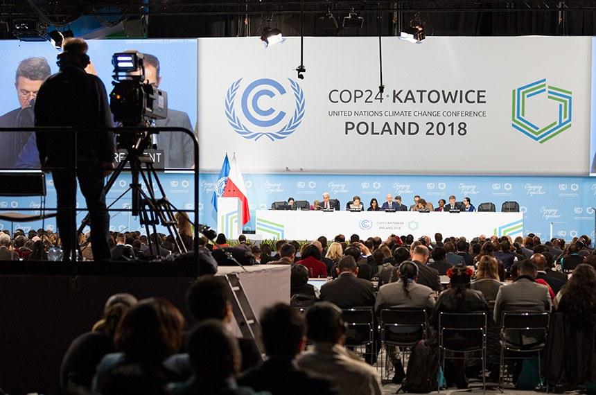02.12.2018 COP 24 opening plenary