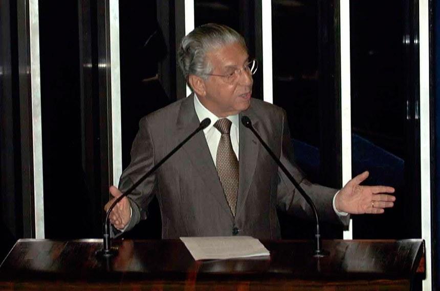 Senador Josaphat  Marinho