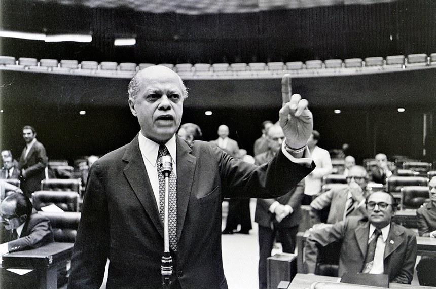 Senador Nelson Carneiro