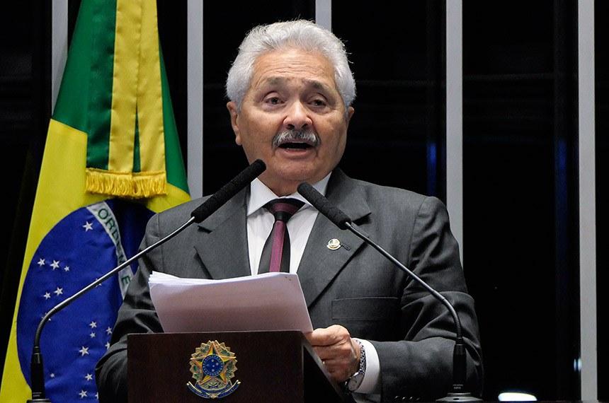 Elmano Ferrer alerta sobre situação de risco de milhares de ...
