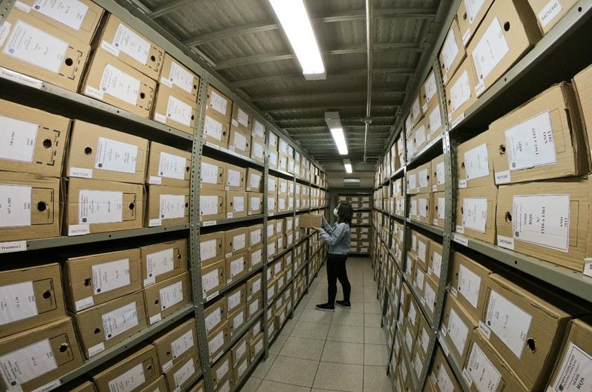 Projetos de lei de legislaturas anteriores são encaminhados ao Arquivo do Senado