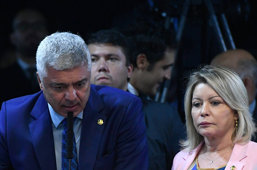 Major Olimpio (PSL-SP) apresentou PEC para garantir o voto aberto nas próximas eleições da Mesa