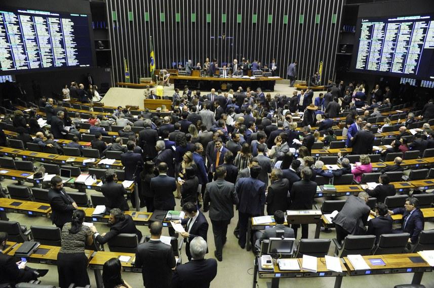 9968238282e52 MP da Agência Brasileira de Museus foi rejeitada pela Câmara ...