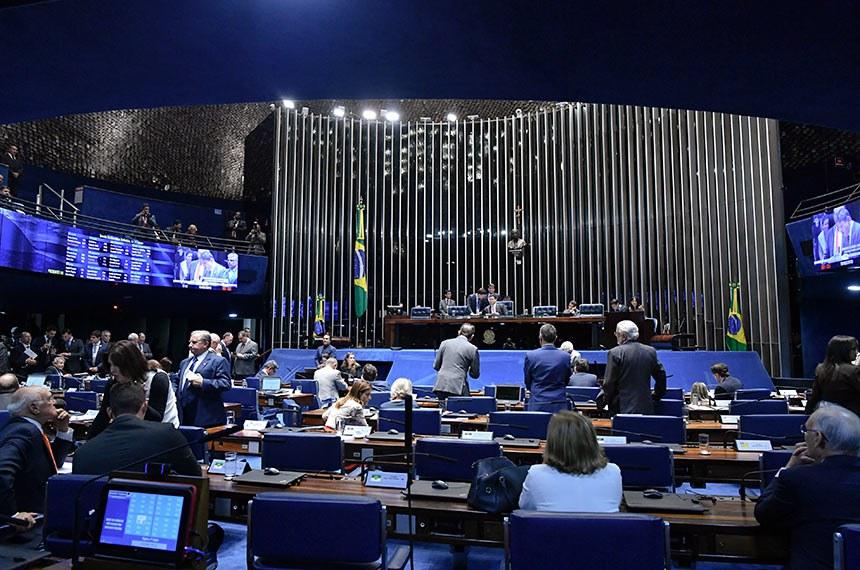 Pedido de desarquivamento foi aprovado pelo Plenário nesta terça-feira