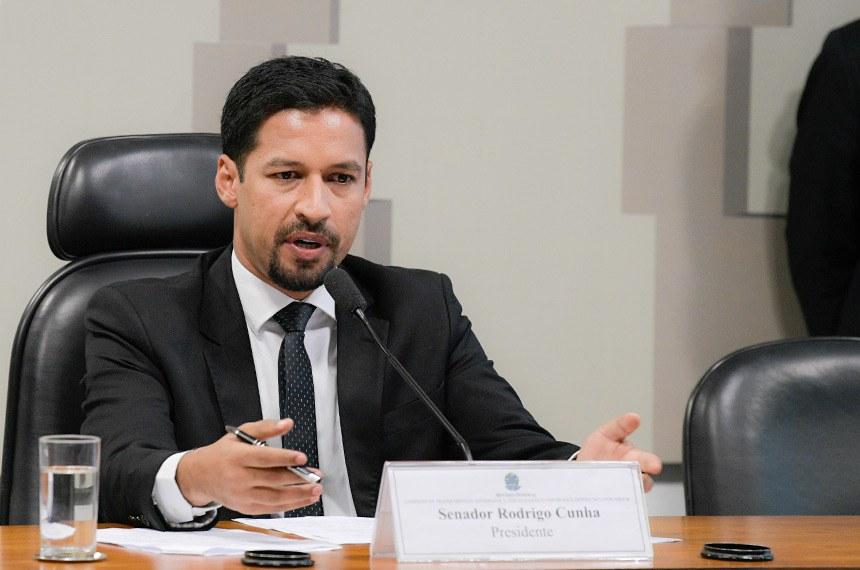 Debate foi proposto pelo presidente da CTFC, Rodrigo Cunha