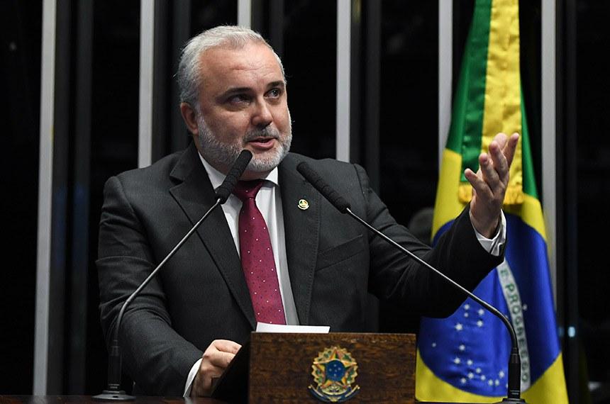 Jean Paul Prates critica governo por tratar a reforma da ...