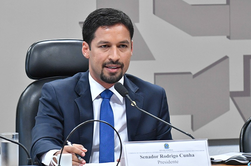 Presidente da comissão, senador Rodrigo Cunha citou dados que apontam grande déficit de vagas em creches, enquanto obras não serem entregues e leis garantirem educação gratuita para todas crianças