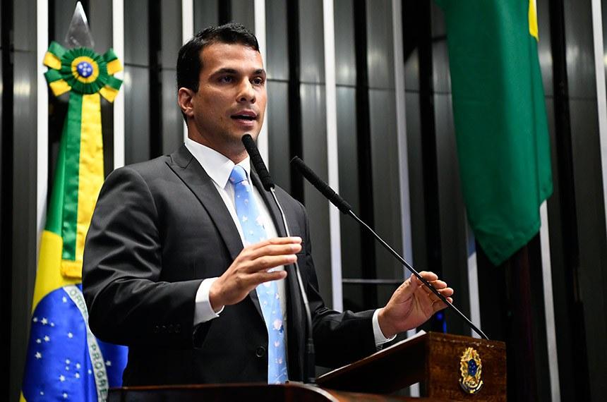 Autor da proposição quando ainda era deputado federal, o senador Irajá (PSD-TO) afirmou que a iniciativa beneficia mais de 15 milhões de pequenos, médios e grandes produtores em todo o país