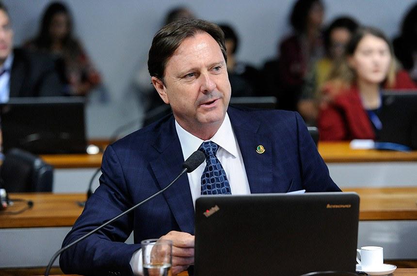 O debate servirá de subsídio para o projeto de lei que trata do assunto e que está sendo elaborado pelo senador Acir Gurgacz