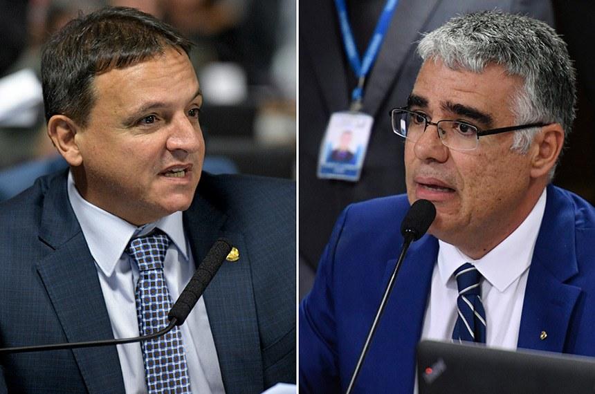 Projeto apresentado por Marcio Bittar e Eduardo Girão está na Comissão de Constituição e Justiça