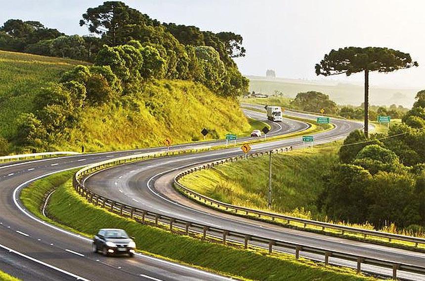 A Rodovia de Integração do Sul, no estado do Rio Grande do Sul, é um dos projetos do PPI