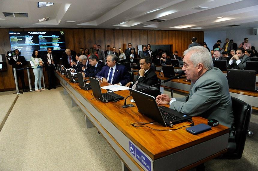 Senadores da CAE vão debater com especialistas o impacto da dívida pública na economia brasileira