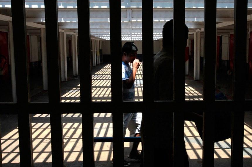 Equipe de juizas do CNJ fazem inspeção no antigo CAJE - Brasília, 18-09-2012. Foto: Luiz Silveira/Agência CNJ