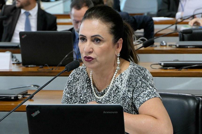 Segundo a relatora, senadora Kátia Abreu, o projeto retira a piscicultura do limbo. A proposta permite que peixes como o pirarucu podem ser incluídos na política de preços e receber a diferença entre custo e venda
