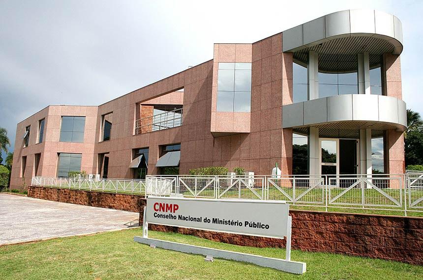 1ª Sede própria do Conselho Nacional do Ministério Público - CNMP - Lago Sul (DF)