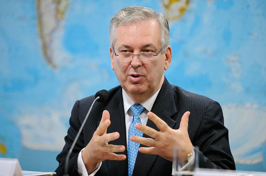 Luiz Alberto Figueiredo é indicado a embaixador do Brasil no Catar