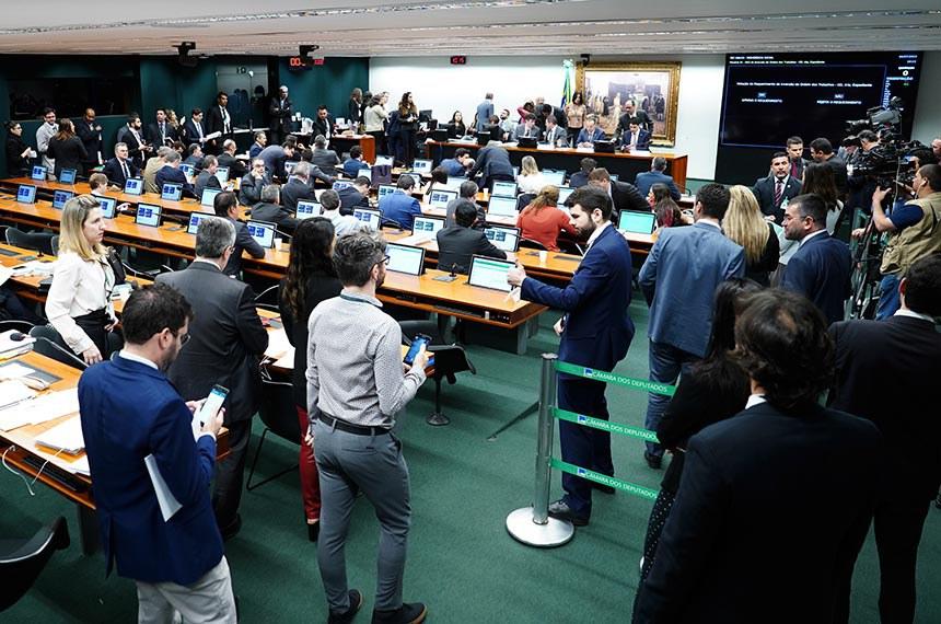 A comissão especial da Câmara dos Deputados aprovou na quinta-feira parecer favorável à proposta