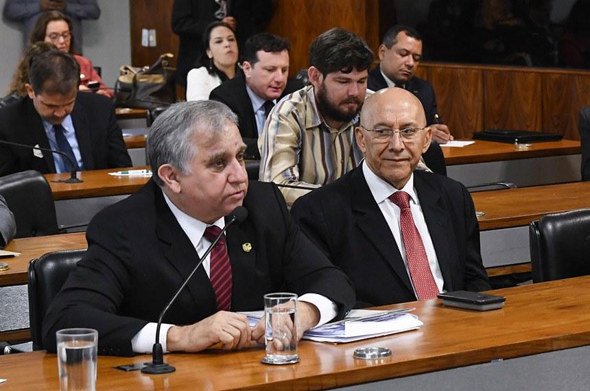 Comissão de Ciência, Tecnologia, Inovação, Comunicação e Informática (CCT) realiza audiência pública interativa para tratar sobre a contribuição da tecnologia para a agricultura.\r\rBancada:\rsenador Izalci (PSDB-DF) - em pronunciamento;\rsenador Confúcio Moura (MDB-RO);  \rsenadora Renilde Bulhões (Pros-AL);\rsenador Paulo Rocha (PT-PA). \r\rFoto: Marcos Oliveira/Agência Senado