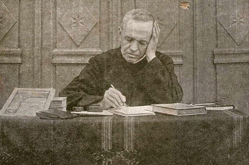Padre Theodor Amstad