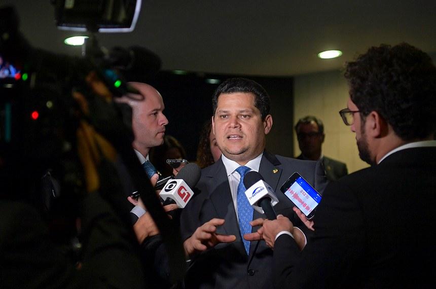 Foto: Ana Volpe/Agência Senado