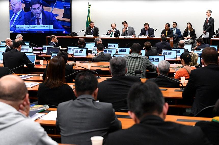 Por realocar recursos para a educação, projeto causou polêmica desde sua apresentação e ameaçou votação do projeto de LDO que aconteceu na reunião da CMO de 8 de agosto passado