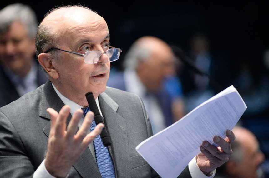 O autor da proposta, José Serra, entende que o recebimento de dívidas a curto prazo é vantajoso, mesmo em valor até 70% inferior ao devido. Projeto, aprovado no Senado em dezembro de 2017, está na Câmara