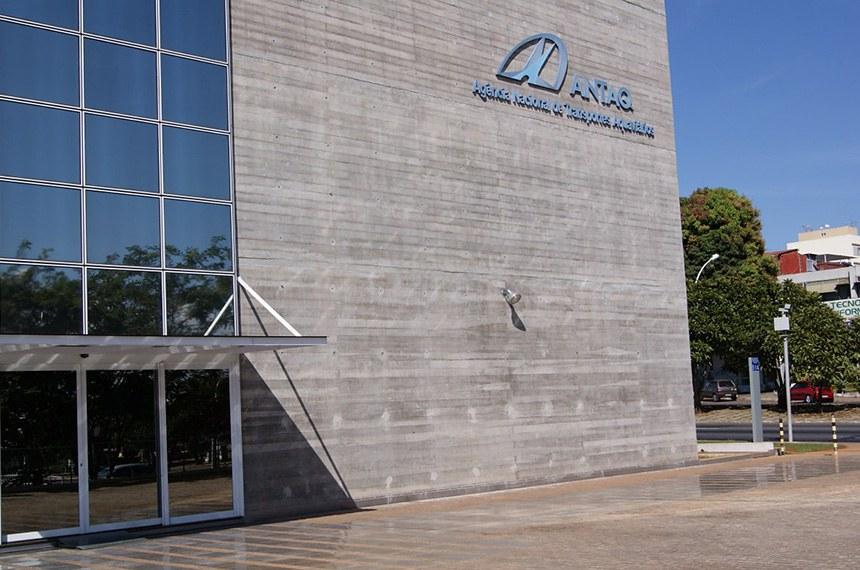 Sede de Antaq, em Brasília: comissão vai analisar a eficiência da autarquia na sua área de atuação