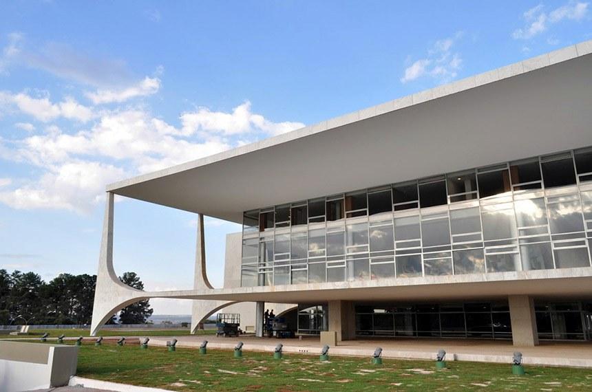 MP editada pelo Planalto permite aos órgãos públicos publicar atos apenas no Diário Oficial da União