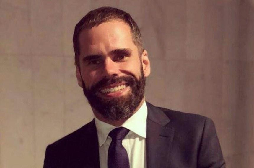 João Cláudio Netto Estrella, jornalista produtor da Tv Globo em Brasília