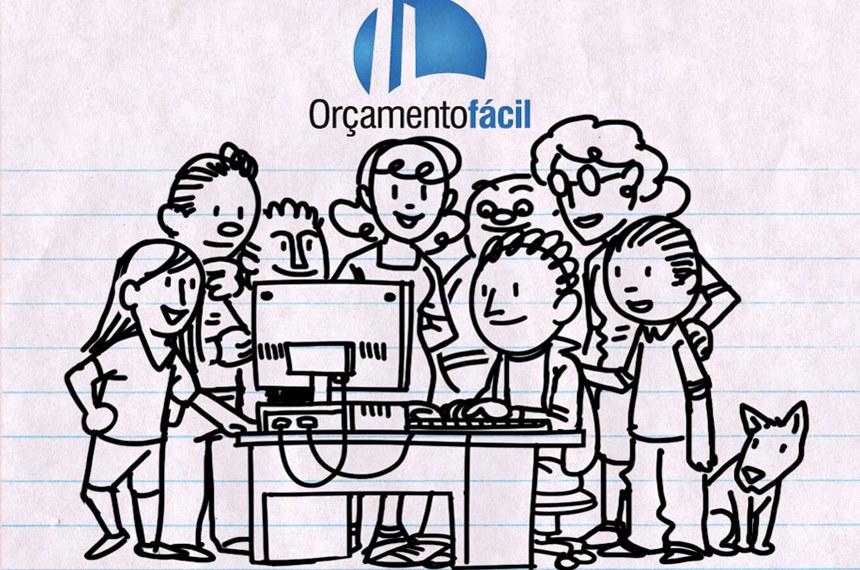 Série de animações é a base para que estudantes do DF produzam seus próprios vídeos