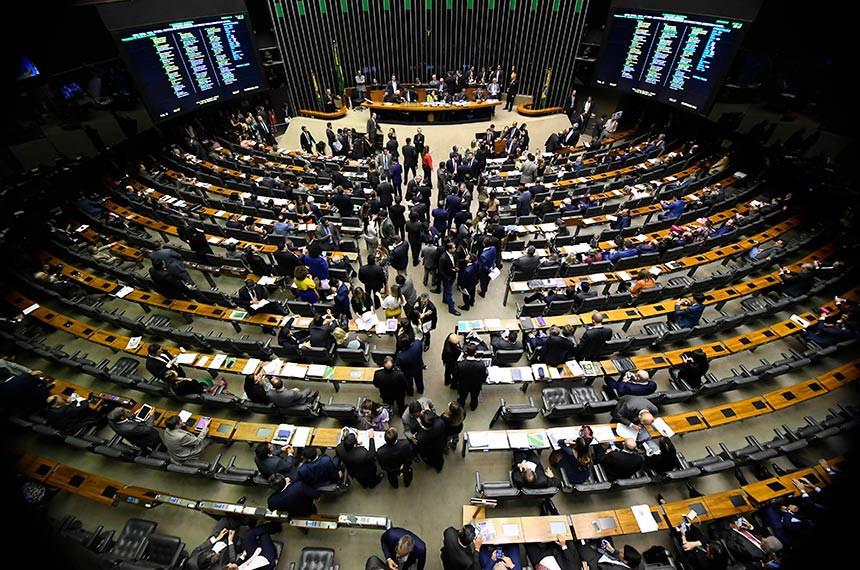 Resultado teve 10 votos a menos do que o número necessário para a derrubada do veto de Bolsonaro