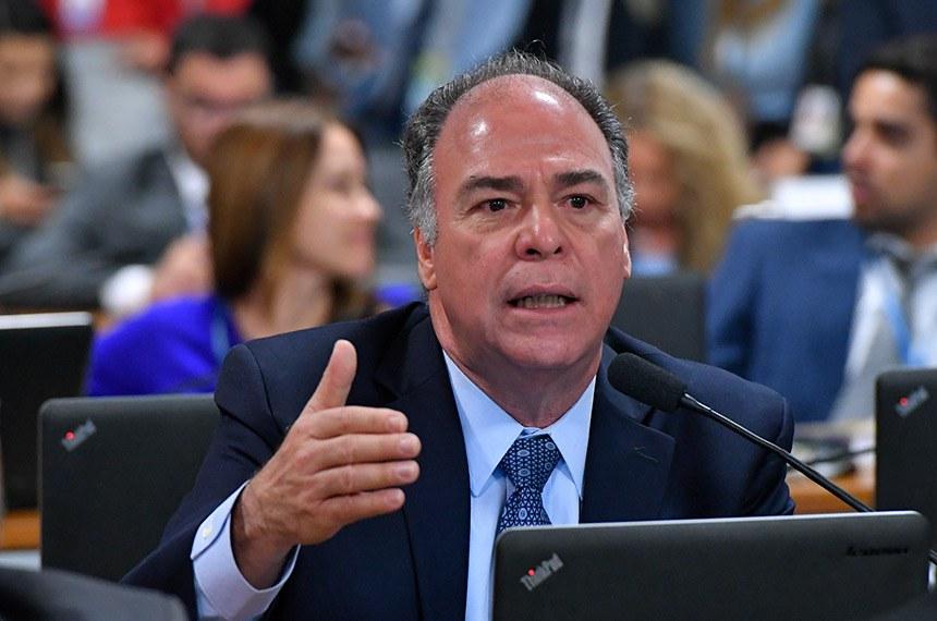 Segundo o líder do governo, Fernando Bezerra Coelho (MDB-PE), os parlamentares concordaram em votar o projeto na Câmara na quarta (9), no Senado na terça (15), enquanto Bolsonaro sancionará no final da próxima semana