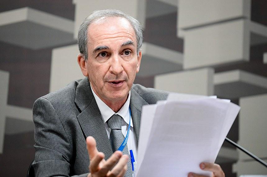 Segundo o diretor da IFI Josué Pellegrini, nenhuma das duas propostas de reforma tributária pode garantir a neutralidade na distribuição de recursos — ou seja, que se arrecade o mesmo que os tributos extintos