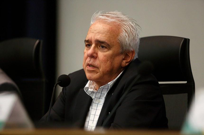 02/08/2019-Coletiva de resultados 2T 2019 - Presidente da Petrobras, Roberto Castello Branco