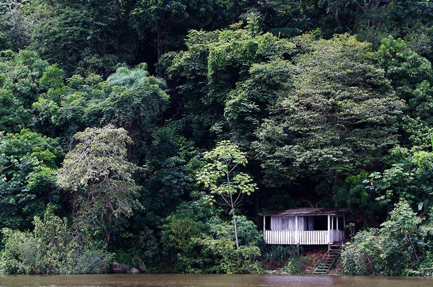 13/03/2018 -Copa Verde planta 1,6 mil árvores no Pará. Ação comandada pelo ministro Sarney Filho é resultado da compensação de carbono da quinta edição do campeonato.  Fotografias: Gilberto Soares/MMA
