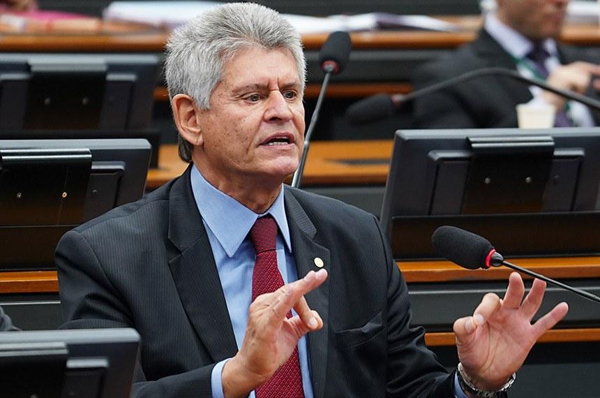Para Afonso Motta, MP não é relevante ou urgente e nem trata de questão de ordem pública