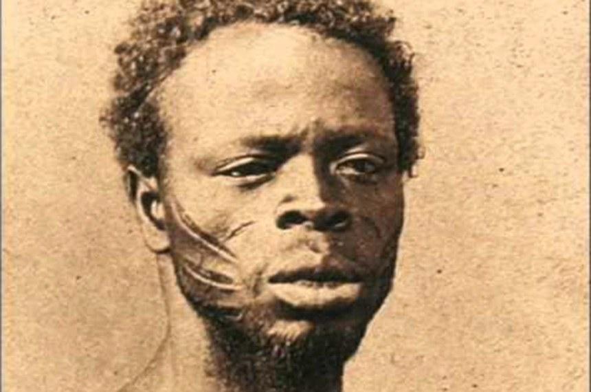 Zumbi dos Palmares foi líder do Quilombo dos Palmares