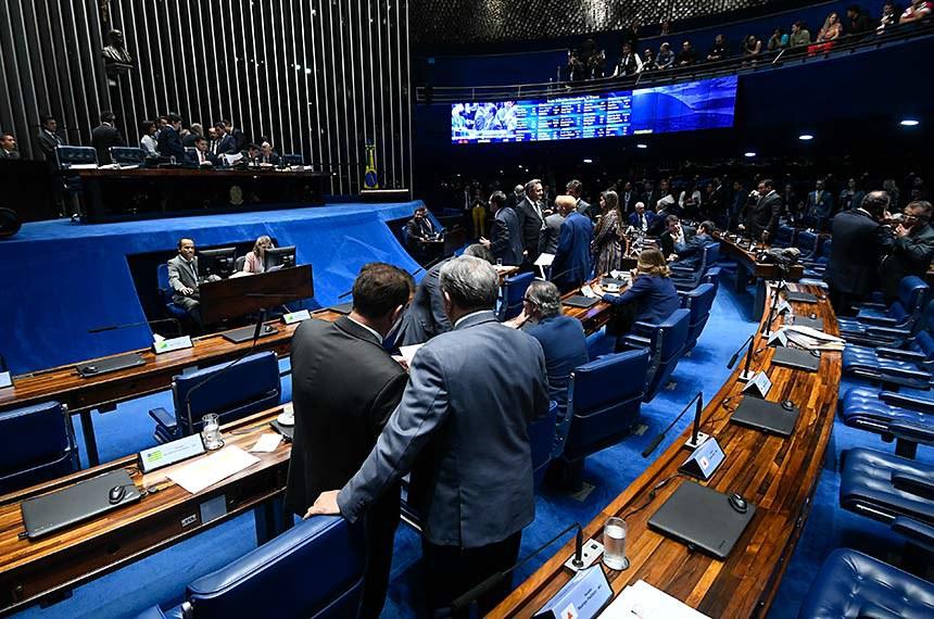 Projeto foi aprovado pela CCJ na terça-feira (26) e poderá constar da pauta do Plenário já na sessão deliberativa de 3 de dezembro