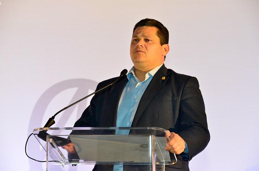 Foto: Marcos Brandão/Senado Federal