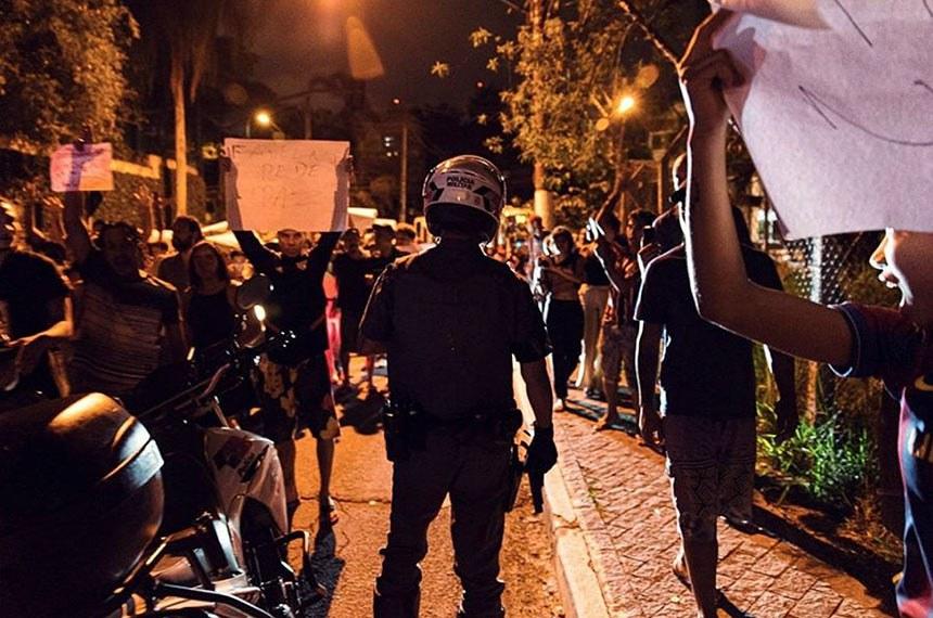 Ação da Polícia Militar de São Paulo na comunidade de Paraisópolis será discutida pela CDH
