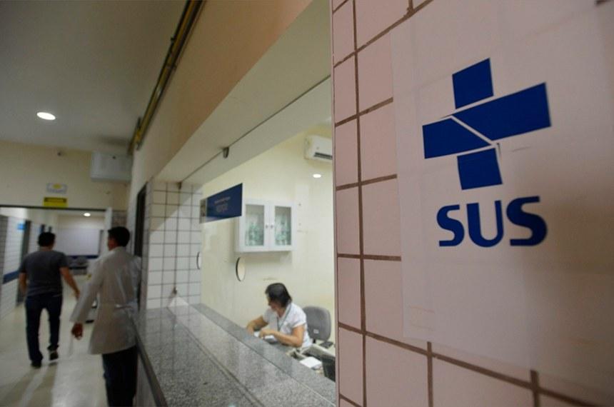 Hospital do SUS