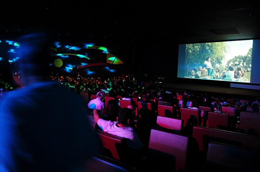 49º Festival de Brasília do Cinema Brasileiro.  7º dia de exibição dos últimos filmes da mostra competitiva.